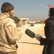 Syria : Isis Defector speaks