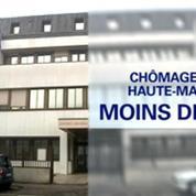 La Haute-Marne, seul département où le chômage a baissé