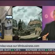 Le Rendez-vous du jour: Olivier Cohen de Timary, Socialter, dans Paris est à vous