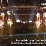 Super Bowl 2014 : les temps forts de la soirée en images