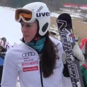 JO / Sotchi : Noens 7e du slalom féminin