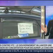 Taxis contre VTC: On doit se réunir en urgence, Yann Ricordel, dans GMB