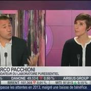 Made in Paris: Marco Pacchioni, Puressentiel, dans Paris est à vous –
