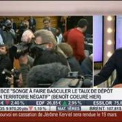Les banques centrales veulent limiter au maximum les remontées de taux: Eric Bertrand, dans Intégrale Placements