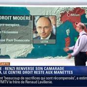 Harold à la carte: Italie: les gouvernements instables