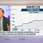 La minute hebdo de Philippe Béchade : Même les plus optimistes ne justifient pas la hausse