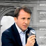 Le vice-président du Medef s'inquiète de la diminution des marges des entreprises