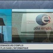 L'actualité IT de la semaine: Laurent Bellefin et Pascal Samama, dans 01Business – 2/4