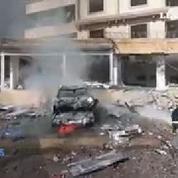 Liban : double attaque suicide dans la banlieue sud de Beyrouth