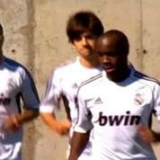 U19: Enzo Zidane convoqué pour la première fois en équipe de France