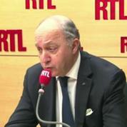 Syrie: la France va déposer un projet de résolution à l'ONU pour ouvrir des corridors humanitaires