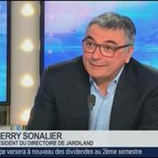 Jardiland: Notre métier c'est de faire rêver le client, Thierry Sonalier, dans GMB