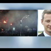 Reyners: Vite taper au portefeuille contre le gouvernement ukrainien