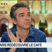 Paris redécouvre le café, dans Goûts de luxe Paris – 6/8