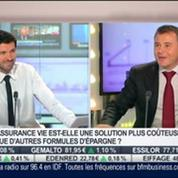 Assurance-vie: attention aux préjugés: Olivier Rozenfeld, dans Intégrale Placements –