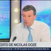 Nicolas Doze: Système bancaire: L'aléa moral est toujours là