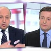 Laurent Fabius: