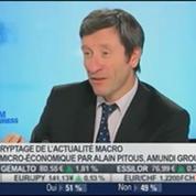 Les stratégies de gestion de fonds d'Amundi Group: Alain Pitous, dans Intégrale Bourse –