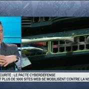 L'actualité IT de la semaine: Olivier Rafal et Pascal Samama, dans 01Business – 2/4