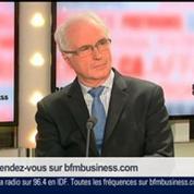 E. Lechypre: L'impact de la hausse du coût de l'électricité sur la compétitivité des entreprises –