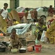 Centrafrique: les musulmans fuient en masse le pays