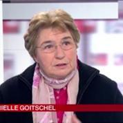 Pour Marielle Goitschel, la France est un