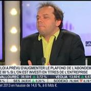 Actionnariat salarié: Comment ça marche ?: Jean-François Filliatre, dans Intégrale Placements