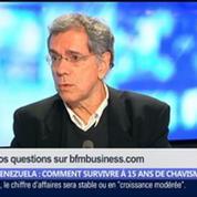 Venezuela: comment survivre à 15 ans de chavisme ?, dans Les Décodeurs de l'éco 2/5