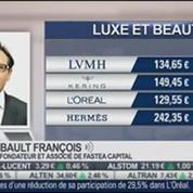 L'Oréal: Nestlé pourrait réduire sa part: Thibault François, dans Intégrale Placements –