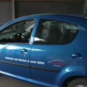 4 innovations françaises en matière de voiture connectée (compil')