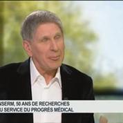 L'Inserm: 50 ans de recherches sur la santé, dans Votre santé m'intéresse