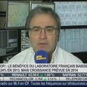 Le Match des Traders: Jean-Louis Cussac VS Alexandre Baradez, dans Intégrale Placements