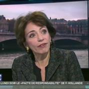 « Tous à poil » : « On va interdire aux enfants de regarder Kirikou ? », s'interroge Marisol Touraine