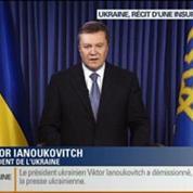7 jours BFM: Ukraine, récit d'une insurrection