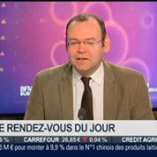 La sortie du jour: Clément Chéroux, commissaire de l'exposition Henri Cartier-Bresson au centre Pompidou, dans Paris est à vous –