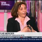La tendance du moment: Le coworking, dans Paris est à vous –