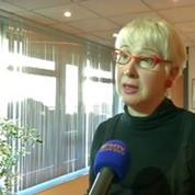 Catherine Peyge estime que la chasse aux Roms faite dans le pays accentue leur précarité