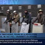 BFMTV Replay: Noël Mamère met en cause Manuel Valls pour le comportement des policiers lors de la manifestation à Nantes