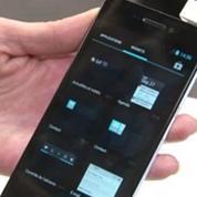 [MWC 2014] Wiko Wax : un smartphone 4G sous Tegra 4i à prix agressif