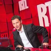 Besnehard : «Ségolène Royal m'a jeté comme un kleenex sale»