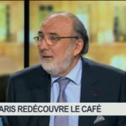 Paris redécouvre le café, dans Goûts de luxe Paris – 5/8