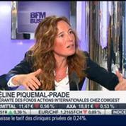 Wall Street: l'indice S&P 500 atteint un nouveau record: Céline Piquemal-Prade, dans Intégrale Placements