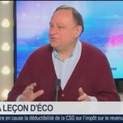 Jean-Marc Daniel: L'inspection du travail