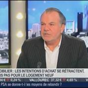 Alain Dinin, Nexity, dans L'Invité de BFM Business