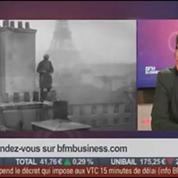 La sortie du jour: Emmanuelle Toulet, conservatrice générale de l'exposition Paris 14-18, la guerre au quotidien, dans Paris est à vous –