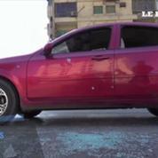 Egypte : deux explosions ont visé la police au Caire