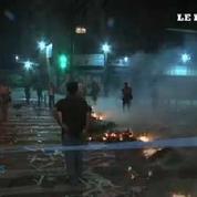 Les violences se poursuivent au Venezuela