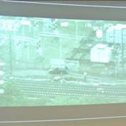 Quand les drones surveillent le réseau ferré français