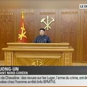 Grand Angle: Kim Jong-un, le dictateur