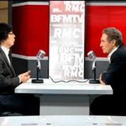 Jean-Vincent Placé estime qu'il faut que Ianoukovitch parte